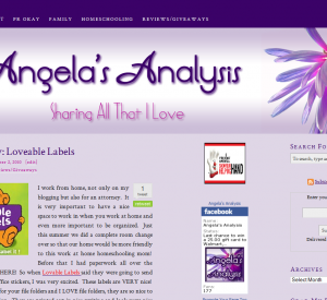 thumbs angelasanalysis Skewed Design Studios