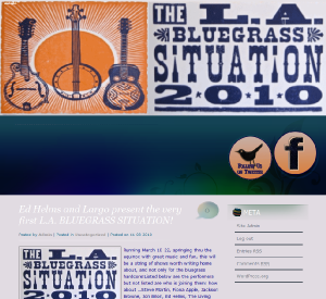 thumbs l a bluegrass situation 1 Skewed Design Studios
