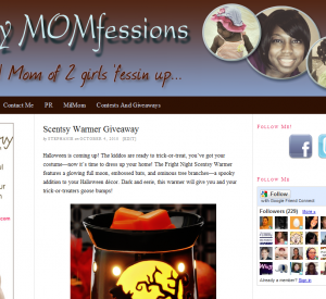 my-momfessions