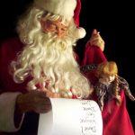 I'm Not Sure If Santa Got It Right…