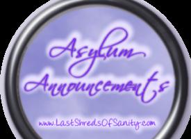 Asylum Announcements