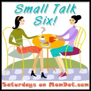 Bawling Like A Baby In The Theater: Small Talk Six