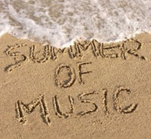 The Soundtrack Of My Memories: Songs Of Summer #2