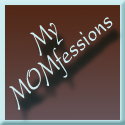 MyMOMfessions Button 2 Skewed Design Studios