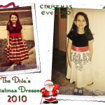 The Diva's Christmas Program 2010