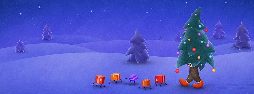 vladstudio_facebook_cover_traveling_christmas_tree