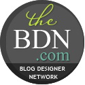 Awesome Giveaway At The Blog Designer Network