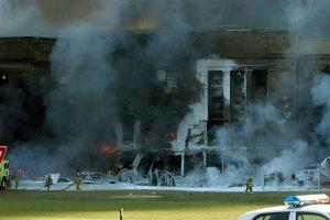 9/11 ~ The Pentagon