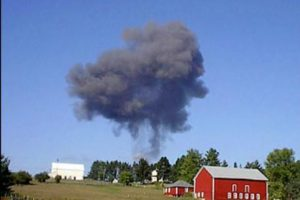 9/11 ~ Flight 93, The Ones Who Fought Back
