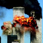 9/11 ~ The World Trade Center ~ South Tower