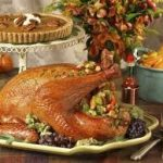 Have You All Forgotten About Thanksgiving Already??