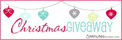 Economic Crisis Got You Down? Huge Christmas Giveaway