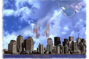 9/11…I Still Remember. I Cannot Forget. (The Falling Man)