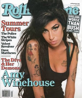 Amy+Winehouse My Daughter, Commercial Watching Freak...