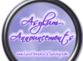 Asylum Announcements 2.0
