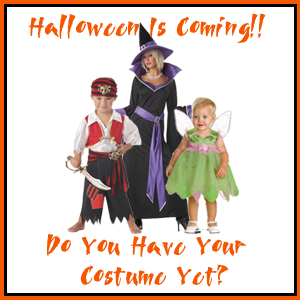 Halloween300x300 No Sew Last Minute Halloween Costumes For Kids {Or Adults}