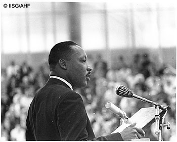 Martin Luther King I Have A Dream Has Martin Luther King, Jr.s Message Been Subverted?