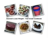 Cookbook Giveaway From Jeannie's Happy World!!
