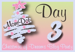 Blog Party: Day 3
