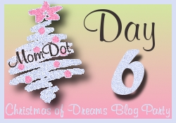 Blog Party: Day 6