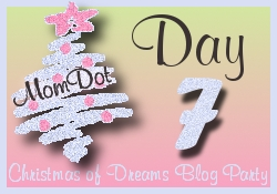 Blog Party: Day 7