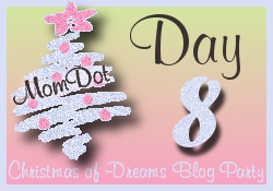 Blog Party: Day 8