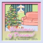 Christmas Of Dreams Contest