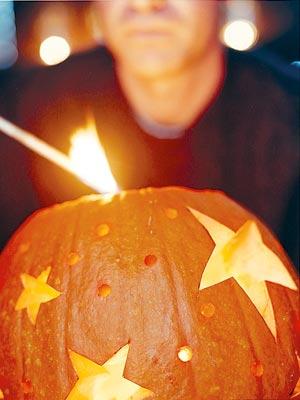 HalloweenDecor-starpumpkin-mdn
