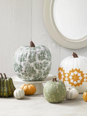 halloween crafts diy pumpkins 1011 mdn Cool Halloween Pumpkins