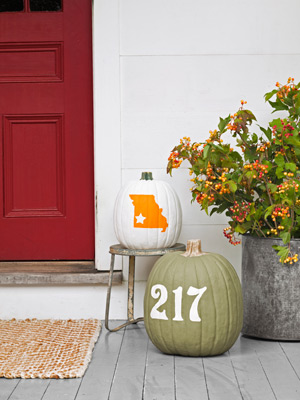 halloween pumpkins state sticker 1012 mdn Cool Halloween Pumpkins