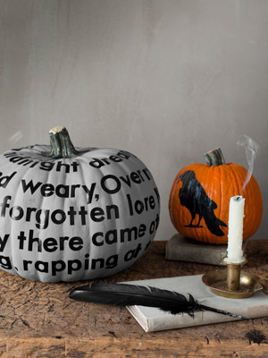 halloween pumpkins stick on letters 1012 mdn Cool Halloween Pumpkins