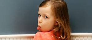 How Do You Effectively Discipline Your Child When The Only Thing She Truly Loves Is School?