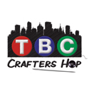 Grab button for #TBCcrafters