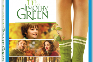 Disney's The Odd Life Of Timothy Green Review And Giveaway (Ends 11/30/2012) CLOSED