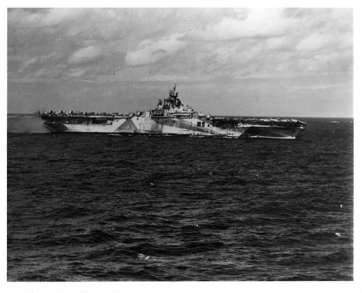 USS_Ticonderoga_Kamikaze_Attack_Jan_21_1945