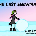 Book: The LAST Snowman Review And Giveaway
