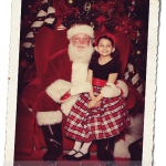Just Another Wordless Wednesday…{Santa Was Stoned}
