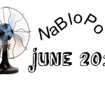 I'm Trying It Again: NaBloPoMo, June 2011 – Fan