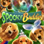 Disney's Spooky Buddies: The Curse of The Halloween Hound Now Available On Blue-Ray & DVD Combo Packs!