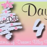 Blog Party: Day 4