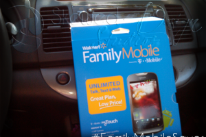 Review: Walmart FamilyMobile, A Cheap Wireless Plan With No Contract